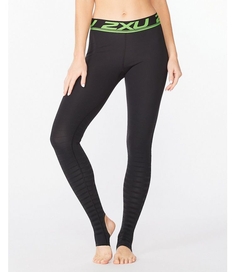 Power Recovery Compr Tights|Black/Nero|M